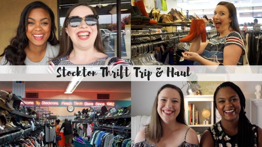 Thrift Trip +Haul